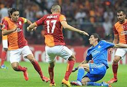Real Madrid Galatasaray maçı hangi kanalda saat kaçta