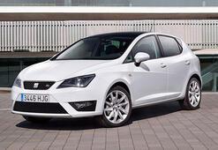 SEAT Ibiza'larda ESC özelliği ile maksimum güvenlik