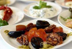 Ramazanda nasıl beslenmeliyiz