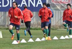 Torku Konyasporun zorlu fikstürü
