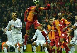 Galatasarayda Real Madrid galibiyetinin primi belli oldu