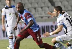 Trabzonsporun Kıbrıs Rum kesimi takımı maçları