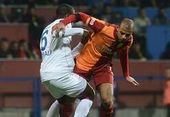 Karabükspor - Galatasaray maçının ardından sosyal medya