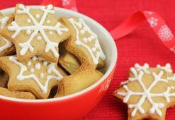 Kar tanesi kurabiye tarifi
