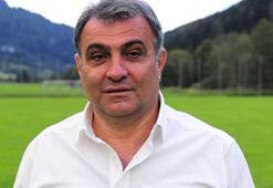 Ahmet Kavalcı: Şampiyonluk ipini göğüsleyeceğiz