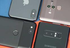 Galaxy Note 8, iPhone X ve Pixel 2yi OIS video kayıt karşılaştırmasında geçti