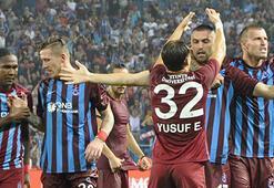 Trabzonspordan son 6 sezonun en gollü başlangıcı