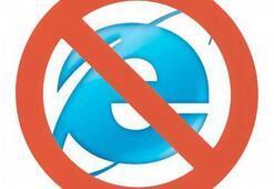 Almanya: Internet Explorerı kullanmayın