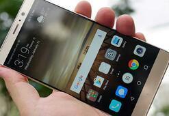 Huawei Mate 10un ilk resmi tanıtım videosu yayında