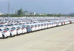 Hyundai ihracat rekoru kırdı...