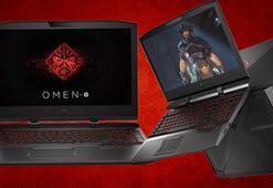 HP en güçlü oyun dizüstü bilgisayarı OMEN Xi piyasaya sundu