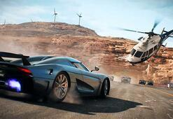 Need for Speed Paybackin yeni videosu nefes kesiyor