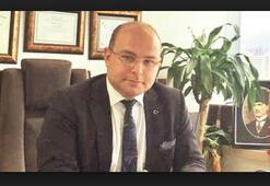 Avukat Melih Akkurt: 1 mw'lık güneş, rüzgar santrali için danıştay da vize verdi