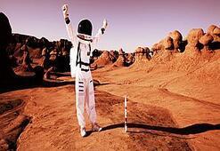 Mars'ta Yaşam İçin Tarih Verildi