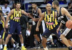 Fenerbahçe Ülker ezilmedi
