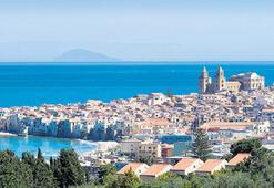 Şimdi Sicilya'da olmak vardı...