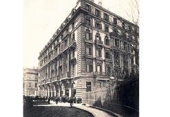 İstanbul'un caz  ve sürgün dönemi