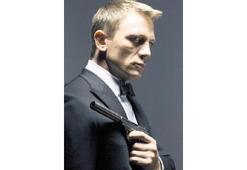 Bond olmamak için serveti geri tepti