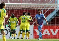 Avni Akerde gol patlaması: 3-4