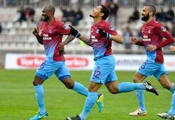 Sivasspor-Trabzonspor: 0-4