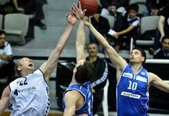 Neptunas, Beşiktaşa dur dedi 83-74