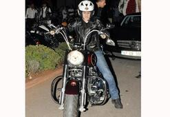 Tamer Karadağlı motorsiklet kazası son durum