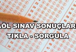 AÖL sınav sonuçları açıklandı - 9-10 Aralık Açık Lise sınav sonucu sorgulama