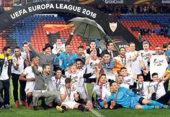 Futbolun zirvesi: La Liga