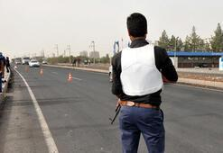 Diyarbakırda resmi üniforma yasaklandı
