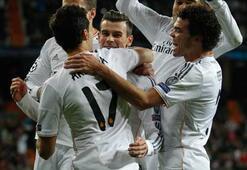 Real Madrid-Galatasaray maçı sonrası dünya basını