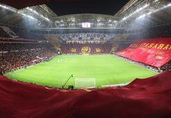 Galatasaraya bilirkişi şoku