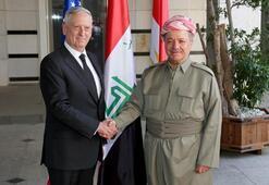 ABD Savunma Bakanı Mattisten Türkiye ziyareti öncesinde kritik görüşme
