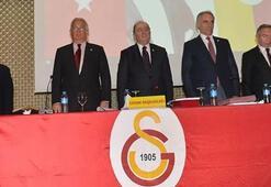 Galatasarayda Divan Kurulu Başkanlığından duyuru