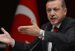 Erdoğan: Öcalandaki gibi yapmayacağız