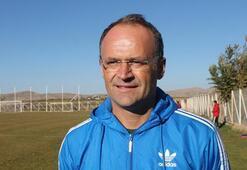 Yeni Malatyasporda teknik direktör İrfan Buz görevinden ayrıldı