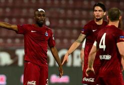 Trabzonsporun kara sezonu