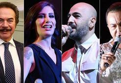 Türk Kızılayı yararına konser verecekler