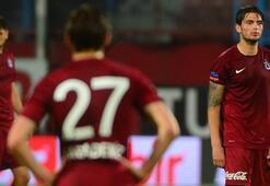 Trabzon yerel basınından sert başlıklar: Utanç sezonu