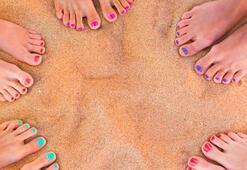 Ayaklarınız sağlığınız hakkında ne diyor
