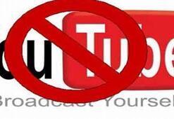 YouTubeu kapatan kapatana