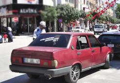 Modifiyeli otomobillere ceza yağdı