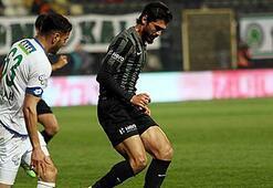 Akhisardan bir oyuncu daha Bursaspor yolcusu...
