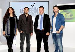 Geleceğin Tvlerini İstanbul Design Week'e anlattılar