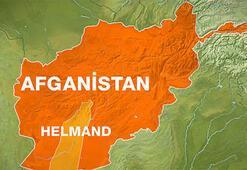 Afganistanda bombalı saldırı: 6 polis öldü