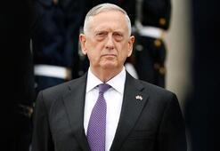 ABD Savunma Bakanı Mattisin kritik Türkiye ziyareti