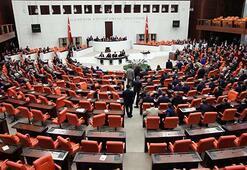 138 vekile yargı yolu açıldı