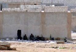 YPGliler objektiflere takıldı