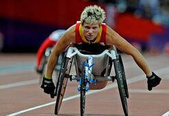 Dünya şampiyonu sporcu yaşamına son vermek için gün sayıyor