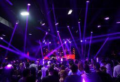 İstanbula yeni mekan Hypnos Hall