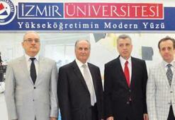 İzmir Üniversitesi yeni döneme hazır